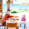 Ammos boutique family hotel in Chania