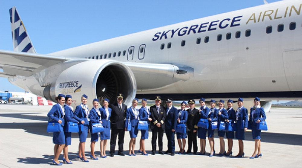 Introducing Skygreece Airlines Kids Love Greece