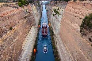 2-day family tour in peloponnese corinth canal kids love greece actιvities packages for families
