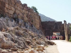 2-day family tour in peloponnese mycenae kids love greece actιvities packages for families Flickr damian entwistle