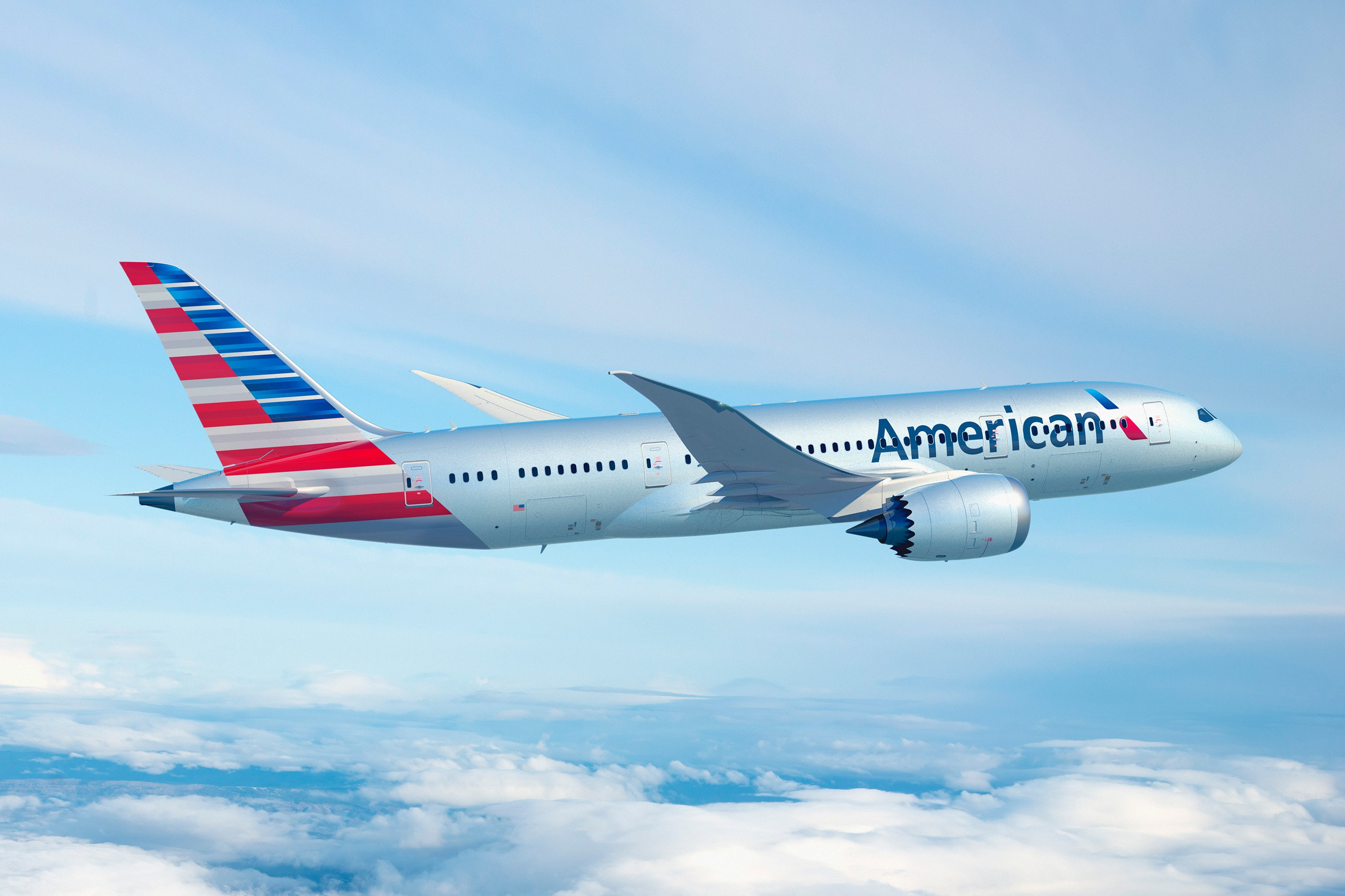American Airlines flights to Greece
