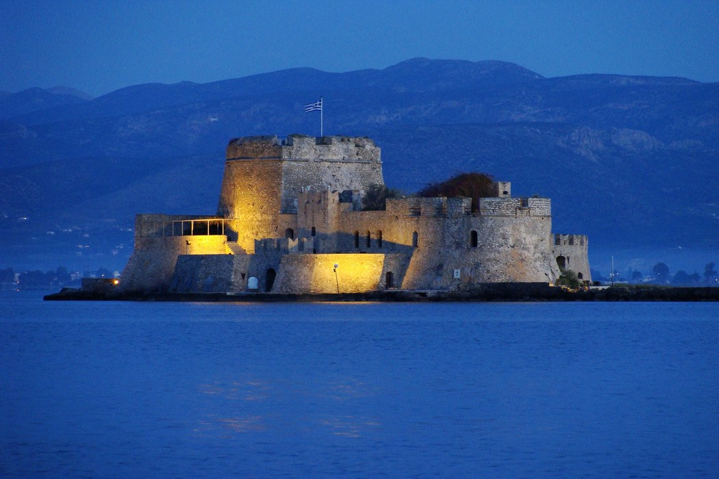 Nafplio family walking tour kids love greece activities for families Peloponnese