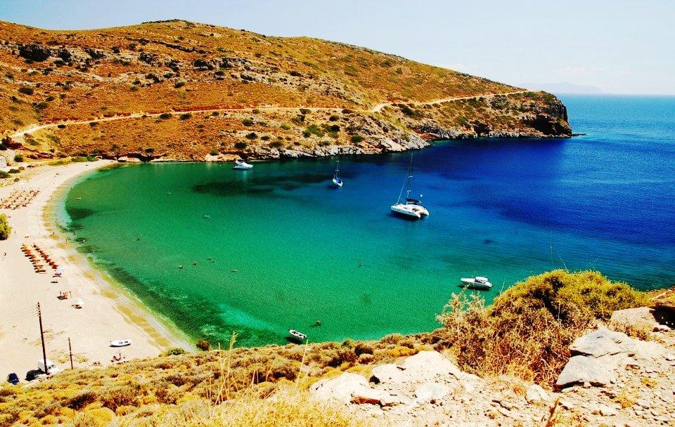 Islands Near Athens Day Trip