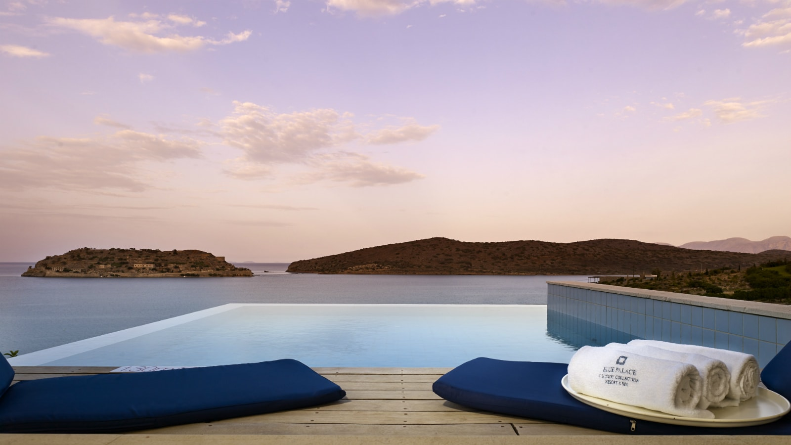 Blue Palace Luxury Collection Resort and Spa crete island family holidays kidslovegreece luxury accommodation elounda 5 star spinaloga plaka lassithi hotel Greece cosmopolitan